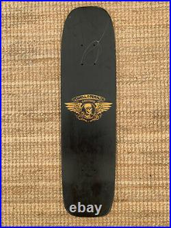 Powell Peralta Per Welnder Freestyle 2 Nos Vintage Skateboard Deck