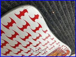 Powell Peralta Steve Caballero Dragon and Bats Deck XT Vintage