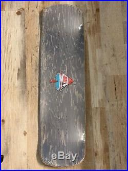 Powell Peralta Tony Hawk Skateboard Deck! NOS! From 1991! In Original Plastic