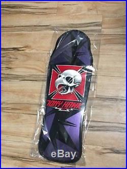 Powell Peralta Tony Hawk skateboard