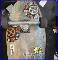 Power Peralta Skateboard