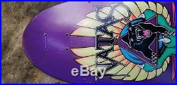 RARE Vintage 1988 SMA Santa Monica Airlines NATAS KAUPAS skateboard deck