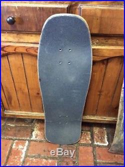Rare 1991 Powell Peralta Tony Hawk Vert Skateboard Deck
