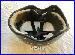 Rare Vintage Original Flyaway Jay Adams Skateboard Helmet Dogtown Og