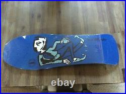 Re Issue neil blender coffee break 128/300 Skateboard