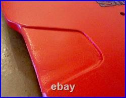 SIMS AYRESSkateboard Deck Tribute Series RED  Alva G&S Dogtown