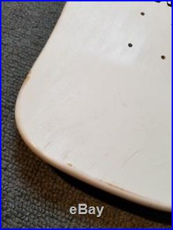 Santa Cruz R/SC Ramp / Street Concave 30 Fcking Years Skateboard Deck