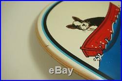 Shaun White Birdhouse Skateboard Black 6 Jaws Deck NEW