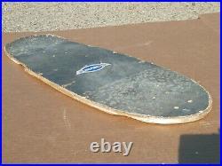 Sims Bert Lamar Skateboard Deck 10.5 FLAT PIG Vintage 1979 Rare original