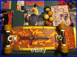 Skateboard, Tommy Guerreo, Powell Perallta
