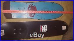 Steve Caballero Powell Peralta Skateboard 1980s ORIGINAL Chinese Dragon Deck