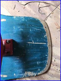 Steve Caballero Skateboard