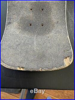 Steve Caballero Vintage Powell Perelta Skateboard Original Deck