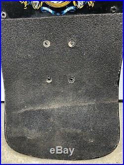 Tommy Guerrero Iron Gate Skateboard- 1989 Vintage Powell-Peralta Original