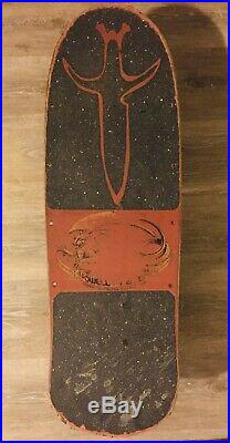 Tommy Guerrero Skateboard Complete Original 1980s