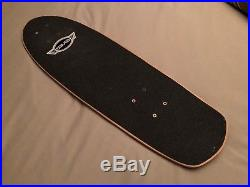 VINTAGE 70s SKATEBOARD Sims Superply Deck Great Condition