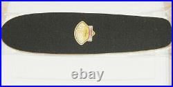 VINTAGE EARLY 2K's NOS G&S FIBREFLEX TEAMRIDER OG SKATEBOARD THE 70's PERFECTED