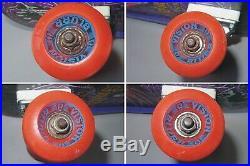 VTG Alva Fred Smith Loud One III 80's Skateboard Deck Original Vision Blurr 90A