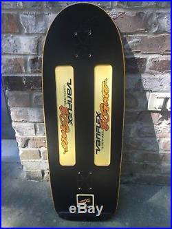 Variflex Elgato vintage skateboard dogtown sims kryptonics