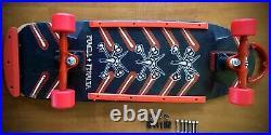 Vato Rat 1984 Powell Peralta Original Skateboard NOS parts. First Year Model