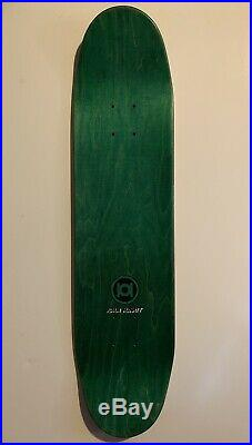 Vintage 101 Adam McNatt skateboard deck nos