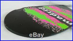 Vintage 1980's Skateboard Madrid Explosive Explosion Splash Vision G&S Powell