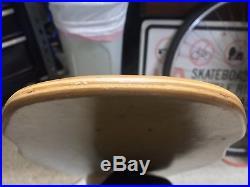 Vintage Alva Murf Jim Murphy Skateboard Deck NOS
