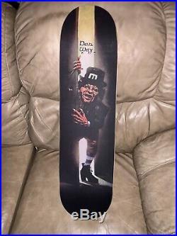 Vintage Danny Way Leprechaun Skateboard Deck Plan B Slick Dan Way NOS