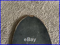 Vintage Dave Andrecht Sims Skateboard Ridden By Andrecht