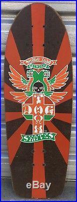 Vintage Dogtown Skateboard, Shogo Kubo AIrbeam, Wes Humpston, Jay Adams