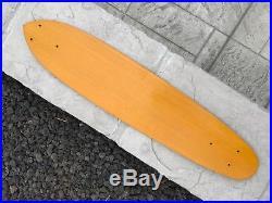 Vintage G&S FibreFlex Skateboard 28 Slalom NOS Hester LCB Skate Board
