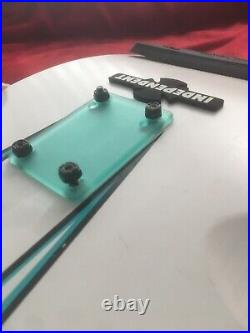 Vintage G&S Sidecut (Reissue) Skateboard Gordon & Smith Sims Alva