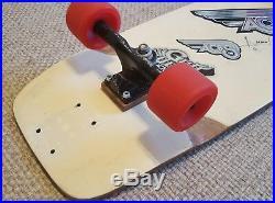 Vintage G&S Skateboard Dennis Martinez FibreFlex