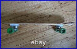 Vintage Gordon and Smith (G&S) Fibreflex Teamrider Model Skateboard Complete