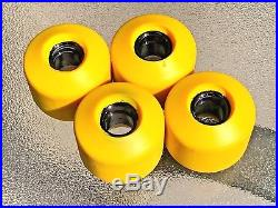 Vintage Gyro Skateboard Wheels Dubcon Reissues Bowman LaMar Andrecht Folmer