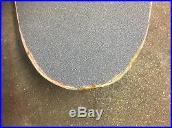 Vintage Jason Lee Blind Burger Skateboard