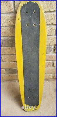 Vintage Jay Adams Z-Flex Skateboard Tracker Trucks Kryptonics 70MM Wheels