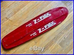 Vintage Jay Adams Z Flex Skateboard dogtown sims zephyr g&s hobie