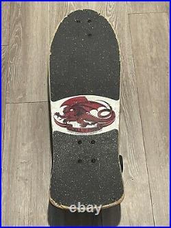 Vintage Lance Mountain Future Primitive Skateboard (Complete)