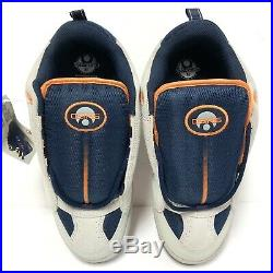 Vintage NOS Osiris CASSIUS SZ 10 Kasper Skateboard Shoes NEW 100% COMPLETE DC ES