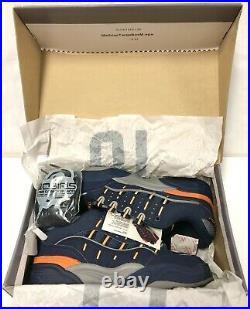 Vintage NOS Osiris TARGA Mathias 2000 Size 8 Skateboard Shoes ES DC Shortys D-3