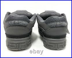 Vintage NOS Osiris TARGA Size 8 Skateboard Shoes NEW in BOX DC ES Shortys D-3 ES