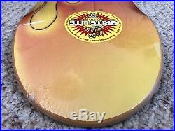 Vintage NOS Powell Peralta Hot Rod (2000) BRITE LITE Skateboard Deck NEW Bones