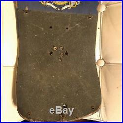 Vintage Original 1987 POWELL PERALTA STEVE CABALLERO DRAGON BATS Skateboard Deck