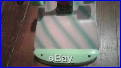 Vintage Original ALVA Bill Danforth Mini Complete Skateboard
