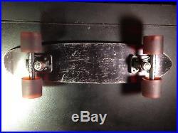 Vintage Original Banzai Skateboard
