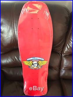 Vintage Per Welinder Powell Peralta Skateboard Santa Cruz Alva sma nos Sims