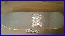 Vintage Powell Peralta Frankie Hill complete skateboard with Gullwings & Vision