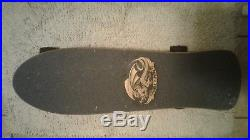 Vintage Powell Peralta Lance Mountain Complete Skateboard Trackers & Crossbones