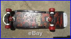 Vintage Powell Peralta Lance Mountain XT Future Primitive Complete Skateboard